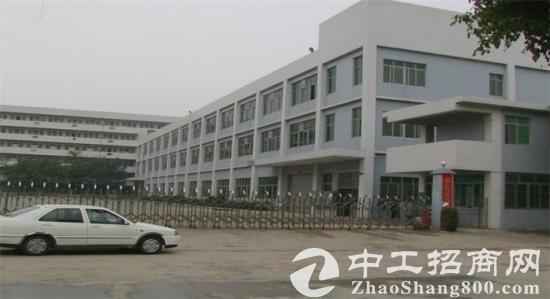 马安镇占地1万平方建有13700平方办公厂房宿舍出售