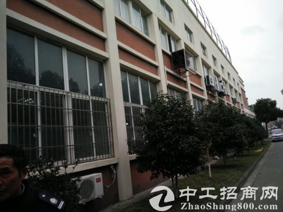 一楼厂房出租1000平米
