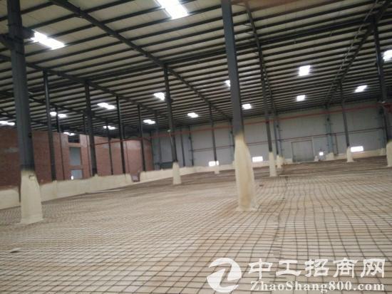 高新区独栋厂房出租7800平米-图2