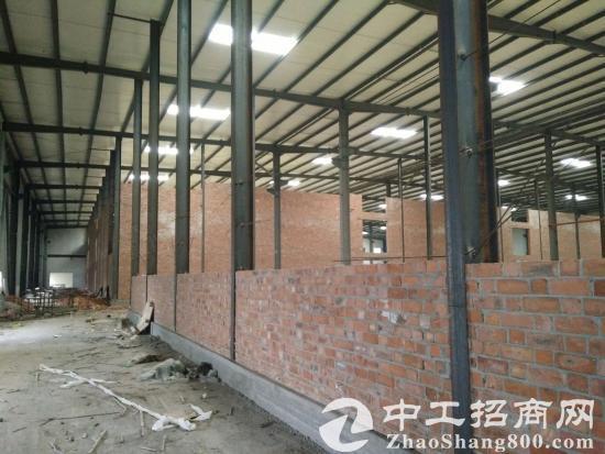 高新区独栋厂房出租7800平米-图3