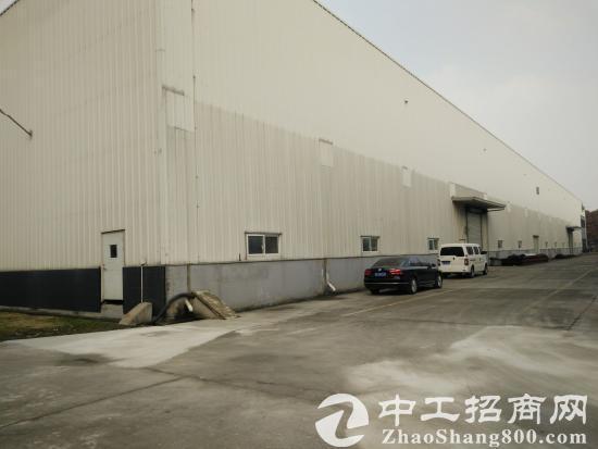 高新区独栋厂房出租7800平米-图4