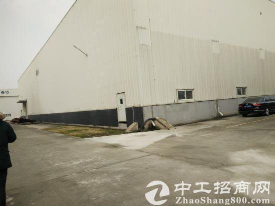 高新区独栋厂房出租7800平米-图5