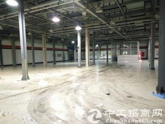 苏虹路独门独院单层厂房出租8450平米