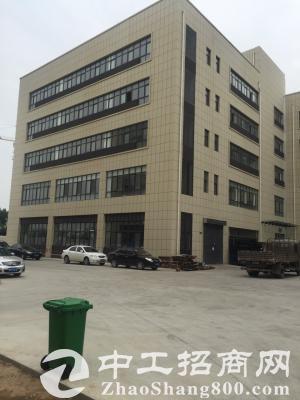 丰泽科技园 证件齐全 独立产权层高5.1米车位多-图2