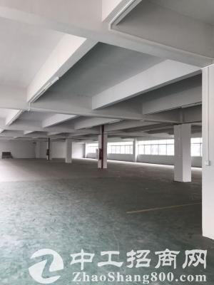 高新区大型工业园区1300平方厂房招租