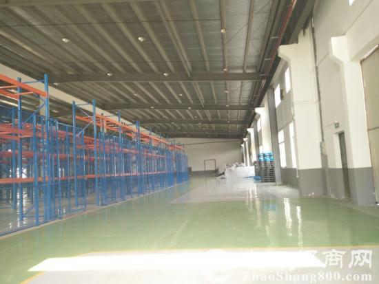 湖东标准厂房出租500平米