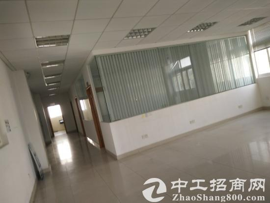 葑亭大道独栋双层厂房出租3000平米