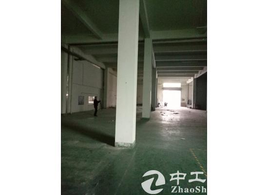 唯亭500平米一楼厂房出租