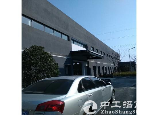 苏州昆山高新区单一层厂房出售