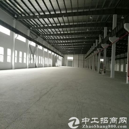 胜浦7000平方厂房出租
