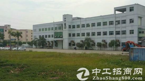 广东省江门市江海区双证土地出售35万每亩