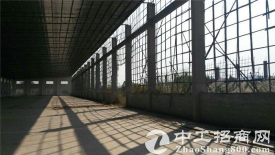 【出租】广东省佛山市高明区约7000平方厂房