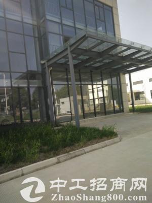 昆山城西独门独院全新厂房出租7767平米-图4