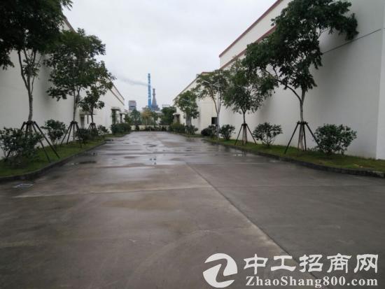 昆山城南独门独院单层厂房出租12000平米-图2