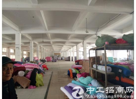 吴中城南独门独院单层厂房出租