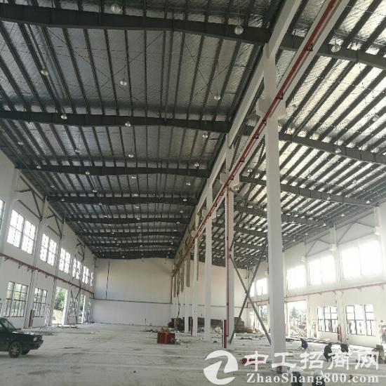 苏州工业园区6000平方单一层厂房出租