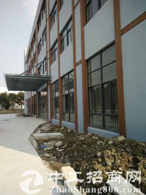 湖东标准厂房出租600平米