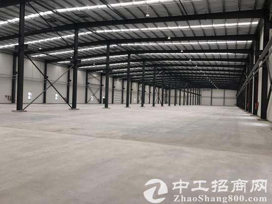 临港产业园高标准9523平方厂房出租