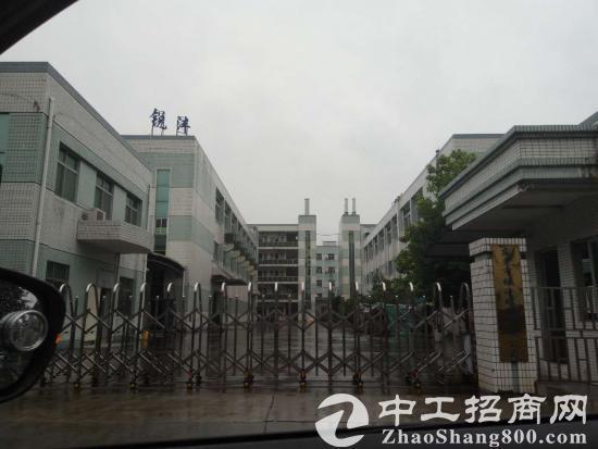 横沥镇建筑13000 国有产权厂房出售