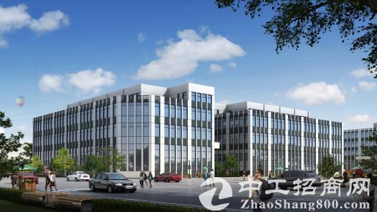 出售天津外环企业独栋办公-图3