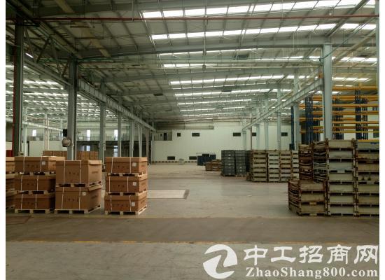 独院单层厂房12000平米出租