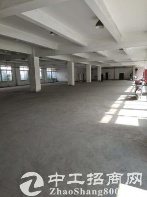 惠平路底层厂房仓库出租