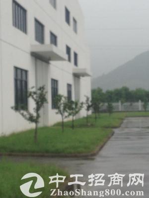 出售江北洪塘工业区厂房19亩