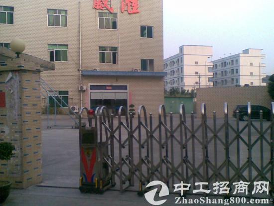 余杭闲林工业区20亩地23000方厂房出租