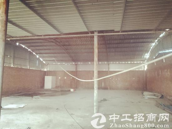 高新区边上,紧邻南三环和西三环660平米彩钢瓦厂房出租-图2
