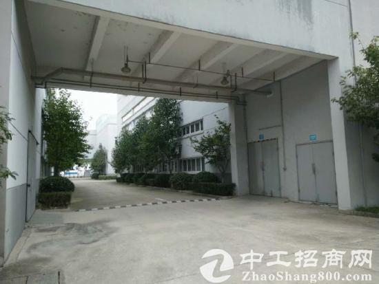 苏州吴中独院电子厂房出售