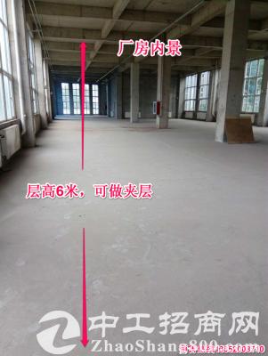 【医疗器械首选3600平厂房】专业园区50年大产权-图4