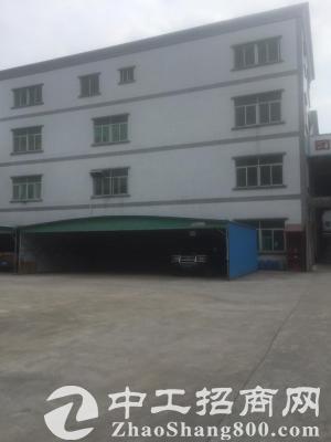 独院厂房分租2000平方