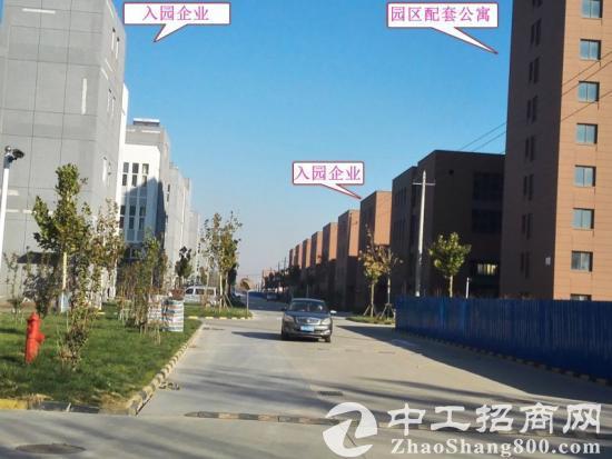 【企业的最佳选择】天津联东U谷工业园欢迎您!-图5