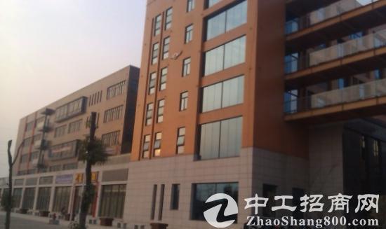 东西湖源源鑫工业园厂房出售有货梯