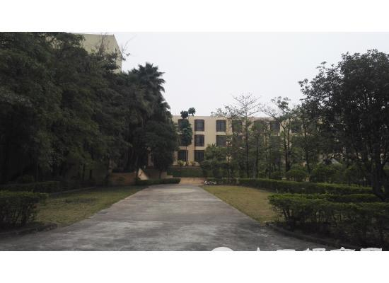 广东江门30亩科研用地出售