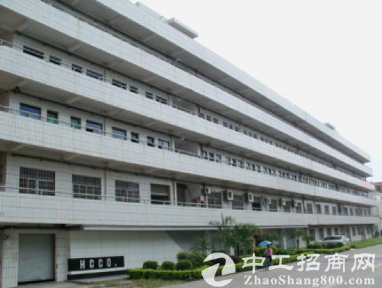 惠州大亚湾比亚迪附近原房东独院厂房46000平方出租