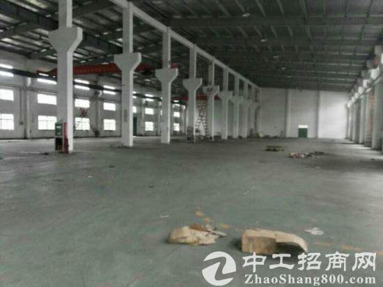 新建吴中区单一层厂房出租