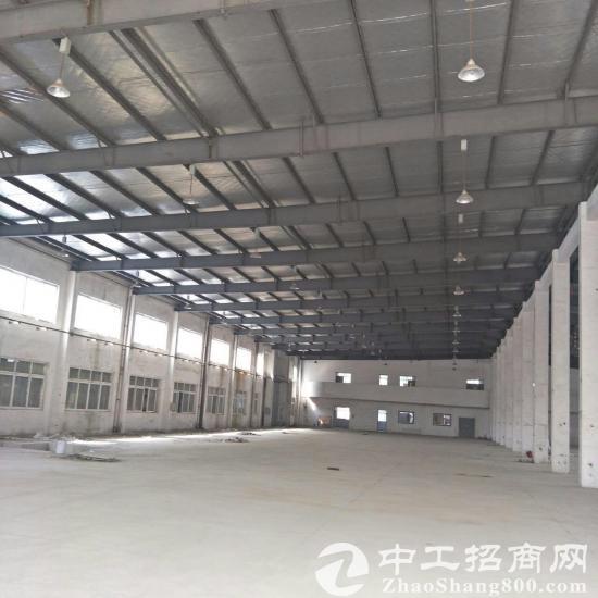 全新新建吴中区单一层厂房出租