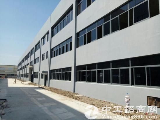 全新新建厂房出租昆山高新区