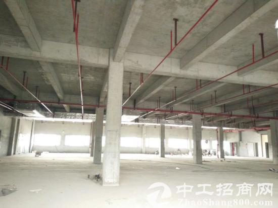 昆山正仪独院全新厂房出租7767平米