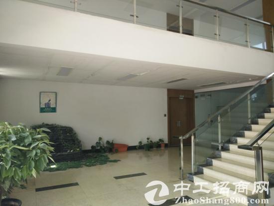 苏虹路旁办公厂房出租960平米