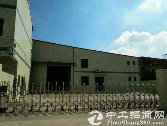 出租东城溫塘新出独门独院厂房1800平米抢租中
