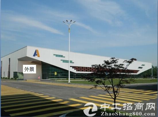 常熟沿江独院1.4万单层厂房(可租售)