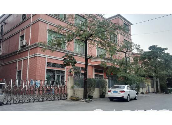 江门红本厂房15000平方出售