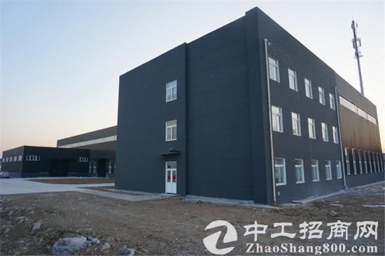 出租顺义正规工业区正规手续新建厂房可分租