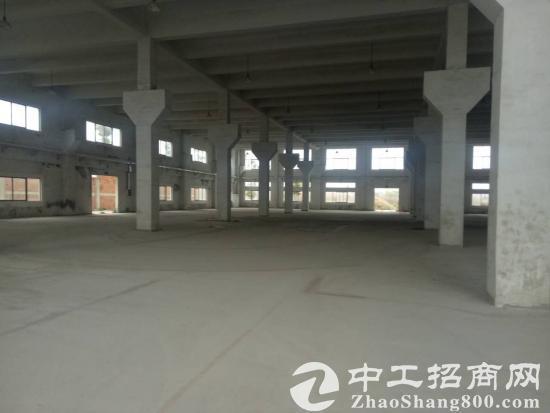 华亭 独栋火车头厂房 1800平米办公宿舍齐全 形象好