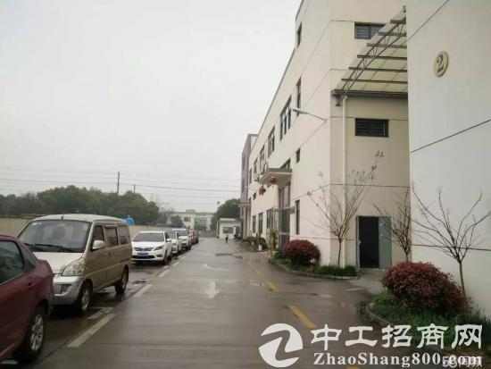 城北精装修2楼1800平米厂房出租可分租