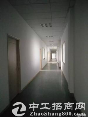 城北精装修2楼1800平米厂房出租可分租-图2