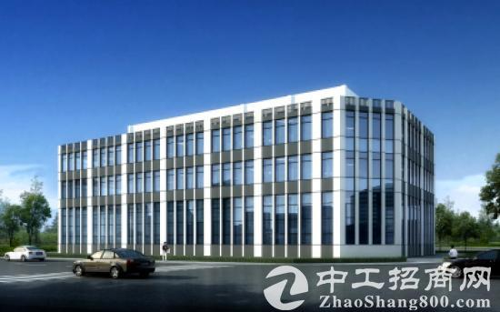 天津外环10亩土地及定制庭院式厂房、别墅招商
