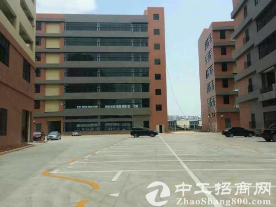 东莞大岭山镇36700平米国有证厂房出售